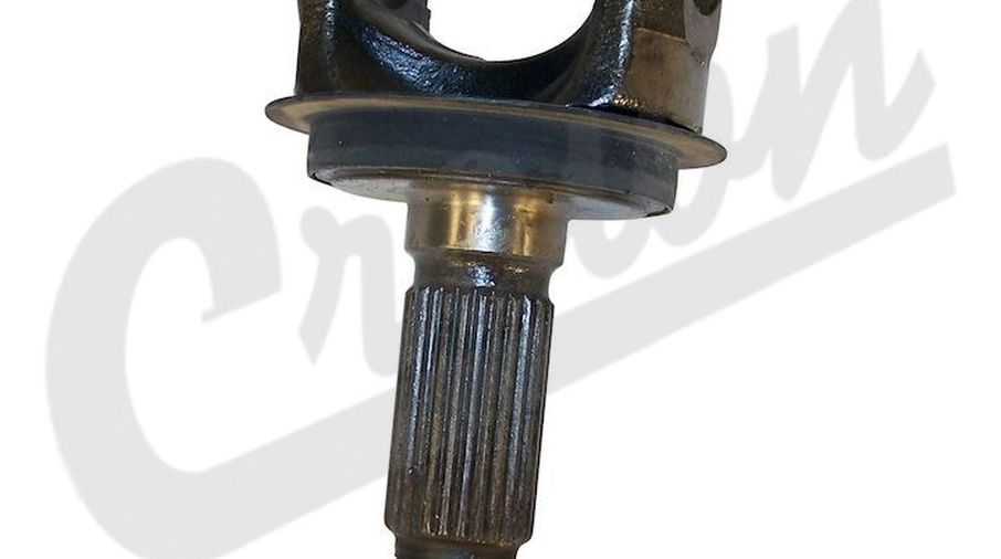 Axle Outer Shaft (w/o ABS) (4636059 / JM-03711 / Crown Automotive)