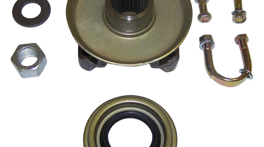 Yoke Kit (Model 30 or 44) (D3044YOKEUBK / JM-03292 / Crown Automotive)