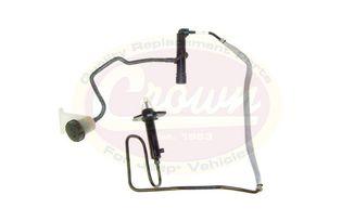 Clutch Hydraulic Assembly (53054360AC / JM-01849 / Crown Automotive)