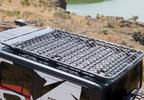 ARB Roof Rack Kit, Steel, JLU (3813030KJL / JM-05773 / ARB)