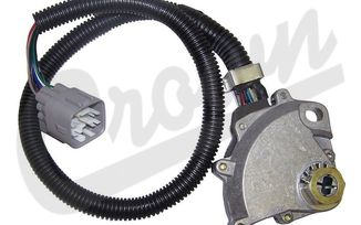 Neutral Safety Switch (4882173 / JM-01298 / Crown Automotive)