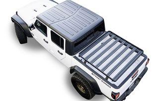 Load Bed Rack Kit, JT (KRJG002T / JM-05197 / Front Runner)