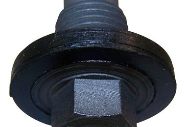 Oil Pan Plug (6506100AA / JM-03457 / Crown Automotive)