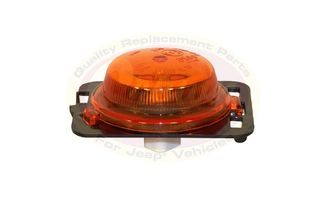 Side Repeater Lamp JK (Right - Export) (55077894AD / JM-00374 / Crown Automotive)