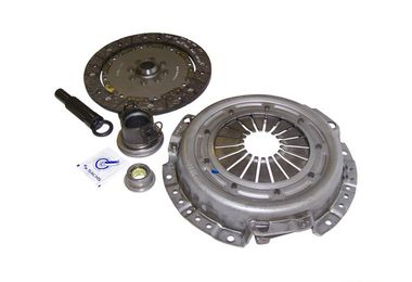 Clutch Kit, 2.4L (5072990AD / JM-01357 / Crown Automotive)