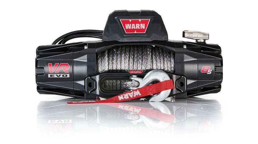 WARN VR EVO 8-S Winch (103251 / JM-05153 / Warn)