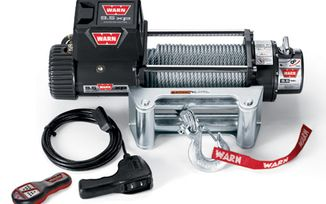 WARN 9.5XP Winch (86500 / JM-02131 / Warn)