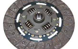 Clutch Disc (J0930731 / JM-05516 / Crown Automotive)