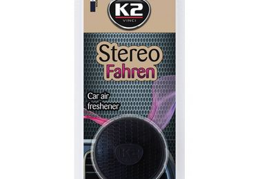 STEREO FAHREN (V155K2 / JM-05242 / Crown Automotive)