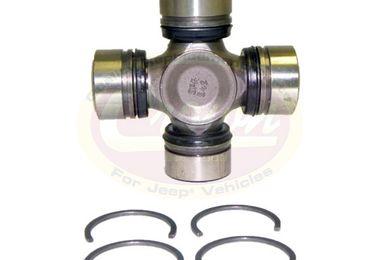 U-Joint, Axle Spicer (4137757SP/8126638SP / JM-00107 / Crown Automotive)