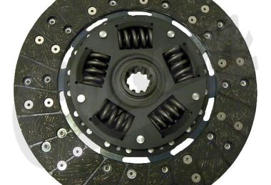 Clutch Disc (53008259 / JM-04261 / Crown Automotive)