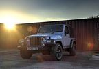 SOLD - Jeep Wranger 4.0L Grizzly 2002 (CW52 CTU)