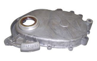 Timing Cover, 2.5/4.0 (53020222 / JM-04848 / Crown Automotive)