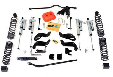 "4.5"" DualSport RS Suspension, JK 4 Door (N0244610AA / JM-02792 / AEV)"
