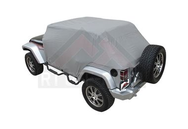 Cab Only Covers (4 Door JK) (CC10809 / JM-01859 / RT Off-Road)