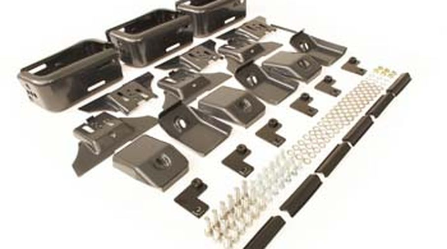 ARB Roof Rack Fitting Kit (3700050 / JM-02149 / ARB)