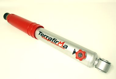 "Front Shock Absorber, Adjustable JK (2-2.5"" Lift) (TF1122 / JM-04094 / Terrafirma)"