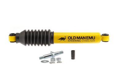 Heavy Duty Steering Stabilizer, JK RHD (OMESD48 / JM-02000 / Old Man Emu)