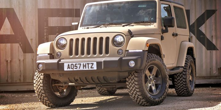 Jeepey - Jeep parts, spares and accessories