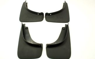 Mud Flap Kit, Cherokee KL (TF4181 / JM-05372 / Terrafirma)