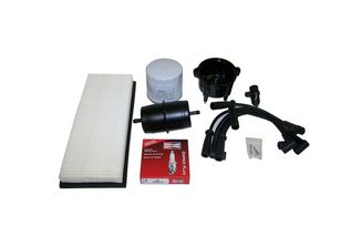 Tune Up Kit, Wrangler 2.5L (1994-1996) w/ EFI (TK15 / JM-00865 / Crown Automotive)