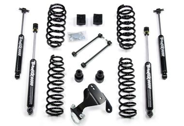 "2.5"" Lift Kit w/ 9550 Shocks, JK 4 Door (1251060 / JM-04159 / TeraFlex)"