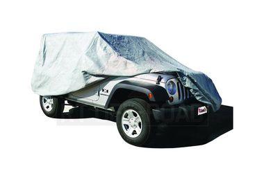 Full Car Cover (CJ/Wrangler) (FC10009 / JM-01875 / RT Off-Road)