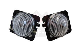 Clear Sidemarker Lamp Kit (RT28028 / JM-00577 / RT Off-Road)