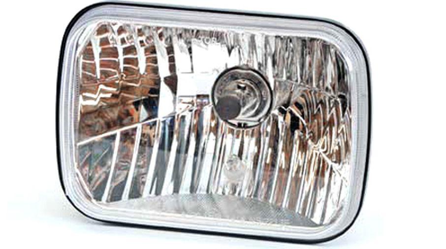 Headlamp (0824.43 / JM-05094 / DuraTrail)