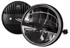 "7"" LED Headlight, LHD (DA6281K / JM-04662 / Truck-Lite)"