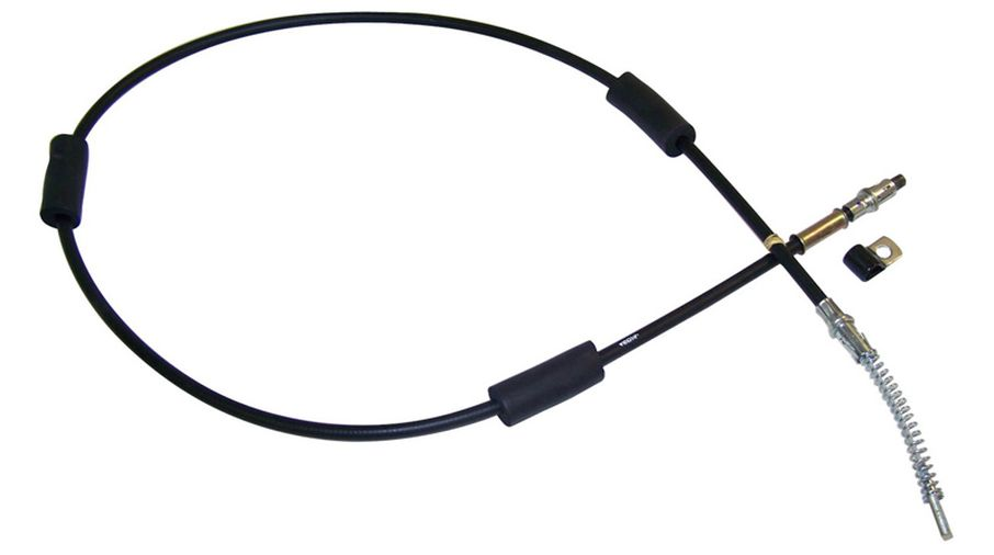 Brake Cable, Right, Rear (RT31019 / JM-05301 / Crown Automotive)