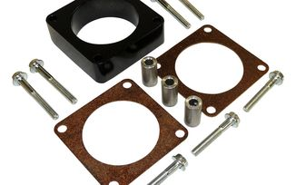 Throttle Body Spacer Kit (RT35008 / JM-03560 / RT Off-Road)