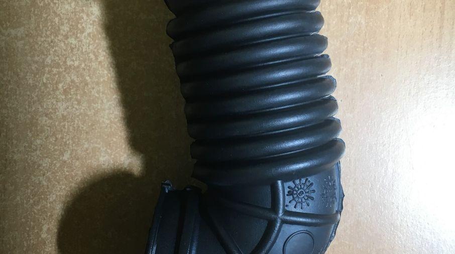 Air Intake Hose, XJ, 4.0L 91-93 (53006275 / JM-03297 / Mopar)