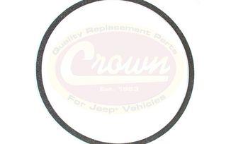 Differential Cover Gasket (J3172122 / JM-03537 / Crown Automotive)