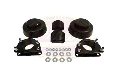 "2"" Spacer Lift Kit, KJ (KJ2SP / JM-02454 / RT Off-Road)"