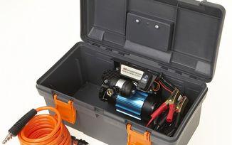 High Output Portable Compressor (CKMP12 / JM-02089 / ARB)