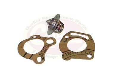 Thermostat & Gaskets (83501426AC / JM-00680 / Crown Automotive)