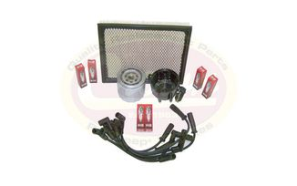 Tune Up Kit, ZJ 4.0L (1997-1998) (TK11 / JM-00813 / Crown Automotive)