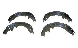 Brake Shoe & Lining Set (J8130067 / JM-05507 / Crown Automotive)