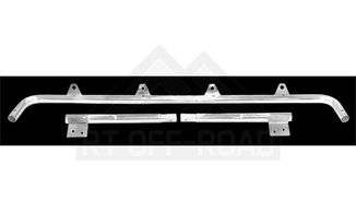 Light Bar (Stainless), TJ (RT28014 / JM-01680 / RT Off-Road)