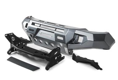 Aluminium Front Bumper, Rival, L200 (2D.4001.1-NL / SC-00197 / Rival 4x4)