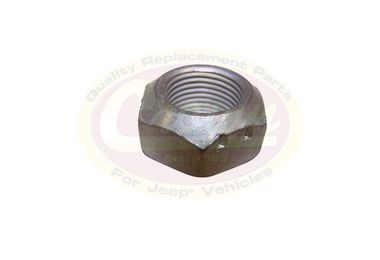 Pinion Nut (J0801367 / JM-00840 / Crown Automotive)
