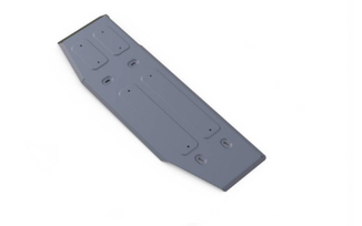 Fuel Tank Skid Plate, Hilux (2333.9505.1.6 / SC-00157 / Rival 4x4)