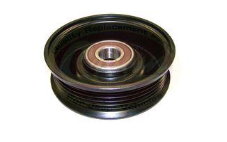 "Idler Pulley 3.95"" (53002903 / JM-00428 / Crown Automotive)"