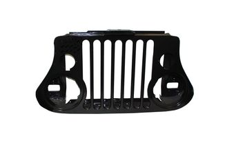 Radiator Grille, CJ (J5752656 / JM-00210 / Crown Automotive)