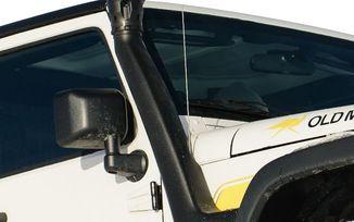 Safari Snorkel, JK 3.6L V6 Petrol (1070HF / JM-02023 / Safari Snorkels)