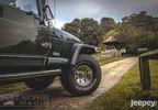 Jeep Wranger 4.0L Sahara 1998 (S548 APF)