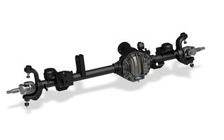 Ultimate Dana 44 Front Axle, 5.13, ARB, RHD, JK (RHD-10048824 / JM-04363 / Dana Spicer)