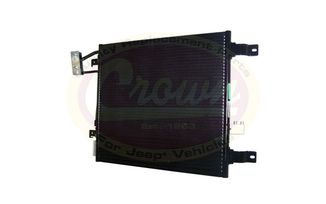 Transmission Oil Cooler (55056635AA / JM-01787 / Crown Automotive)