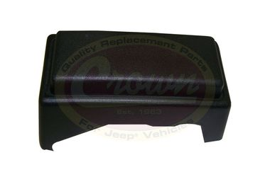 Bumper Guard, Left, Rear, XJ (84-96) (52000469 / JM-00525 / Crown Automotive)